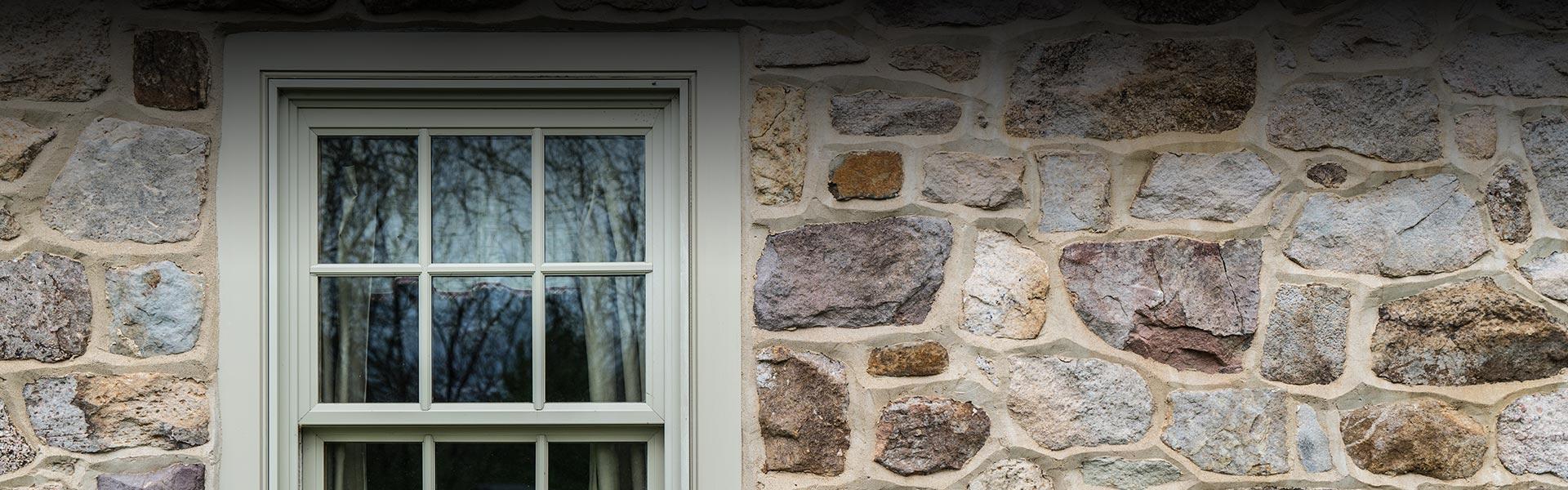 Historic Windows - A D Construction, LLC