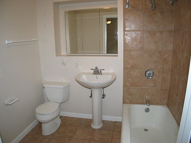 Economy Bathroom Design