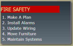 fire safety list, fire safety list Boston MA, fire safety list Back Bay Boston MA, fire safety list North End Boston MA, fire safety list South End Boston MA, fire safety list Wellesley MA, fire safety list Weston MA, fire safety list East Boston MA, fire safety list South Boston MA, fire safety list Milton MA, fire safety list Needham MA, fire safety list Winthrop MA, fire safety list Charlestown MA, fire safety list Cambridge MA, fire safety list Hingham MA, fire safety list Westwood MA, fire safety list Newton MA, fire safety list Lexington MA, fire safety list Belmont MA, fire safety list Arlington MA, fire safety list Brookline MA, fire safety list Winchester MA, A D Construction LLC, Boston MA, General Contractors, Design Consultation, New Construction, Custom Home Builders, Full Service Contracting, Small Repairs, Award Winning Construction Company, Historic Renovations, Renovations, Restorations, Residential Remodeling, Commercial Remodeling, Basement Finishing, Front Porches, Additions, Garages, Loft Conversions, Bathrooms, Kitchens, Kitchen and Bathroom Remodeling, Fireplaces, Home Improvement, Green Building, Commercial Renovations, Window Replacement, Roofs, Rear Decks, Roof Decks, Roofing, Roof Replacement, TPO, Rubber, Asphalt, Slate, Copper Work, Siding, Skylights, Roof Hutch, Bubble Installation, Gutter and Downspout Replacement and Repairs, Portico Replacement, Condominium Renovations, Hardwood Flooring Installation and Refinishing, Tile Installation, Iron Work, Window Grates, Fire Escapes Certification, Fences, Plumbing, Electrical, HVAC Installation, Mini Split, Masonry All Types, Insulation Expandable Foam, Historic Doors, Garage Doors, Back Bay Boston MA, North End Boston MA, South End Boston MA, Wellesley MA, Weston MA, East Boston MA, South Boston MA, Milton MA, Needham MA, Winthrop MA, Charlestown MA, Cambridge MA, Hingham MA, Westwood MA, Newton MA, Lexington MA, Belmont MA, Arlington MA, Brookline MA, Winchester MA