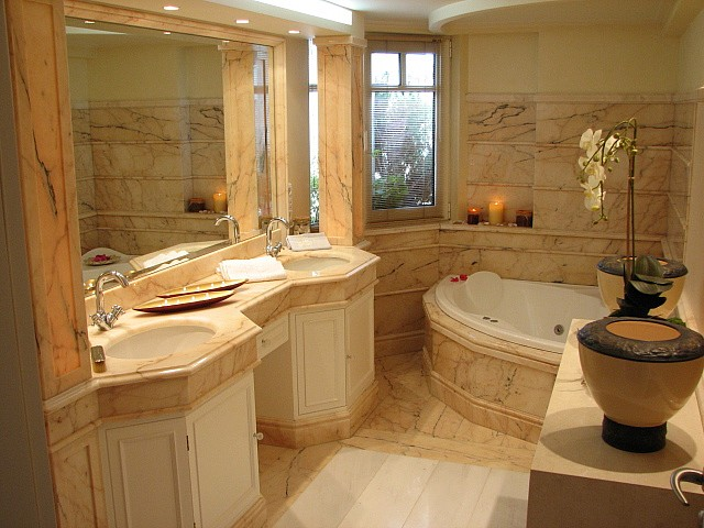 Bathroom A D Construction Llc