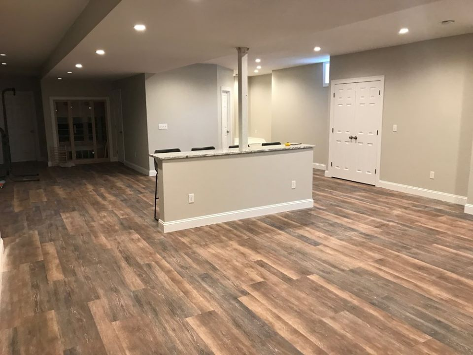 finished basement boston backbay south end general contractor